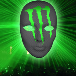 DJ For Monster Energy