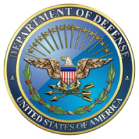 U.S. Department Of Defense [Emblem+Logo][1.5]